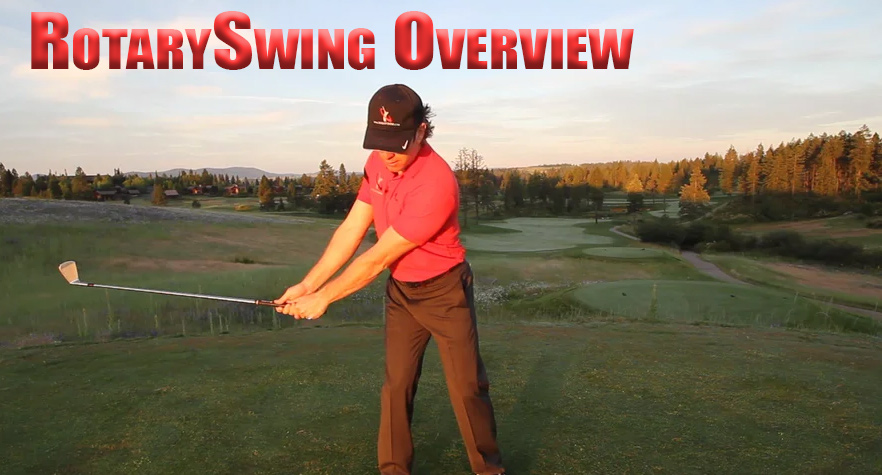 RST Overview - Perfect Golf Swing | RotarySwing.com