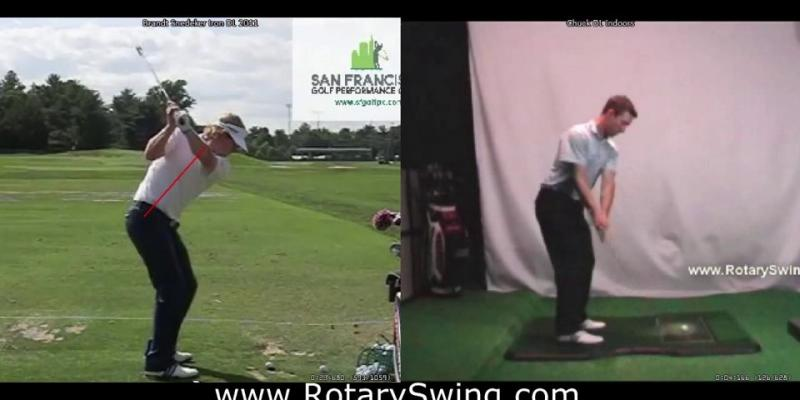 Brandt Snedeker Golf Swing Analysis