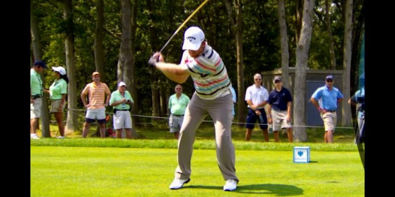 J.B. Holmes Golf Swing Analysis: Keys to 120+ MPH Club Head Speed