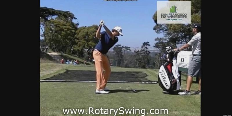 Webb Simpson Golf Swing Analysis