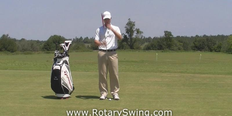 Putting Stance & Setup | Proper Tips & Instruction