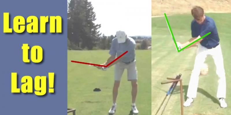 Dramatic Student Swing Change - Get the Same Results With These Drills