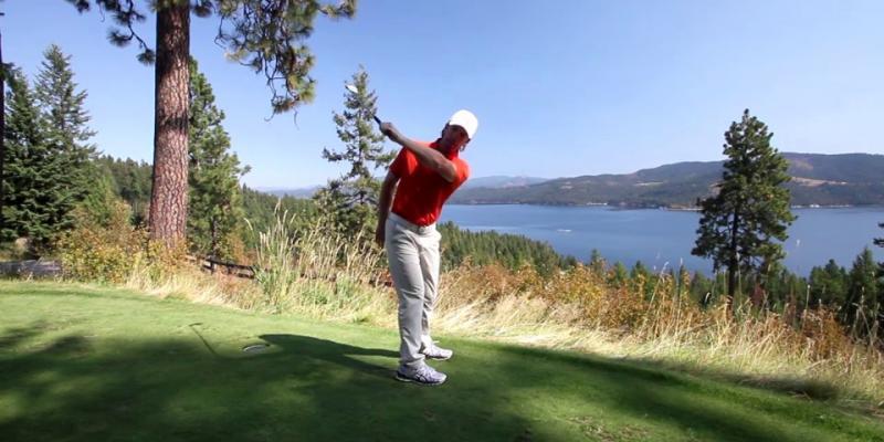 biomechanics of golf essay