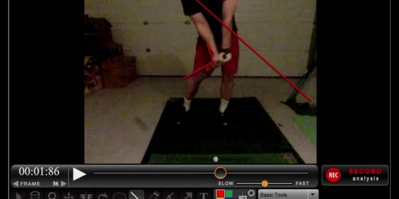 Increase Lag Drill - Improve Your Lag in the Golf Swing
