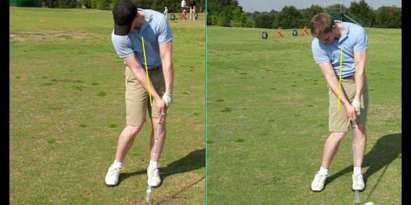 THE Secret Key to Creating Lag in the Golf Swing