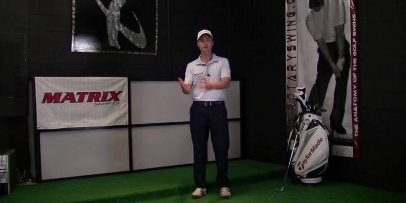Forearm Rotation in the Golf Takeaway for More Power